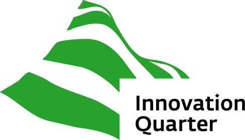 荷兰创新中心 logo