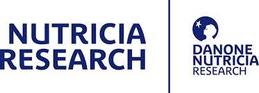 Nutricia Research 纽迪希亚研究中心 logo