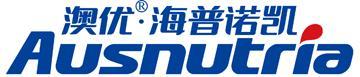 澳优乳业 logo