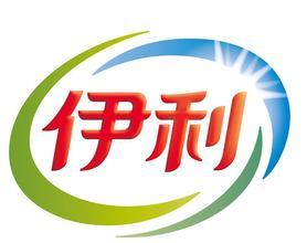 伊利 logo
