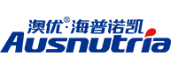 澳优 logo