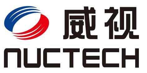 同方威视 logo