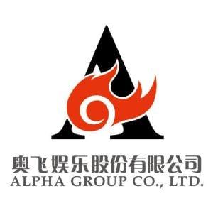 奥飞娱乐 logo